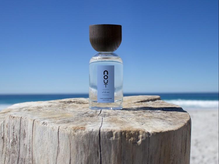 Nout parfum sel de mer 100ml 2
