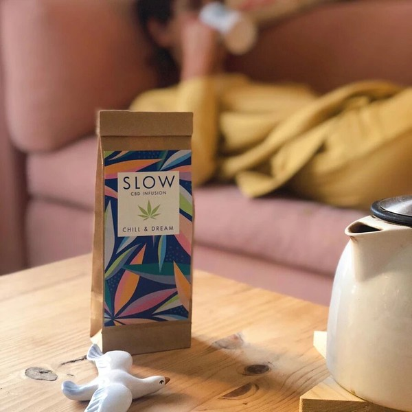 Infusion Chill & Dream Slow infusion