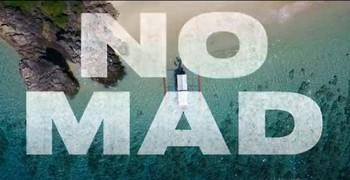 Capture d'écran du teaser de No Mad